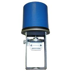 электрический привод регулирующего клапана