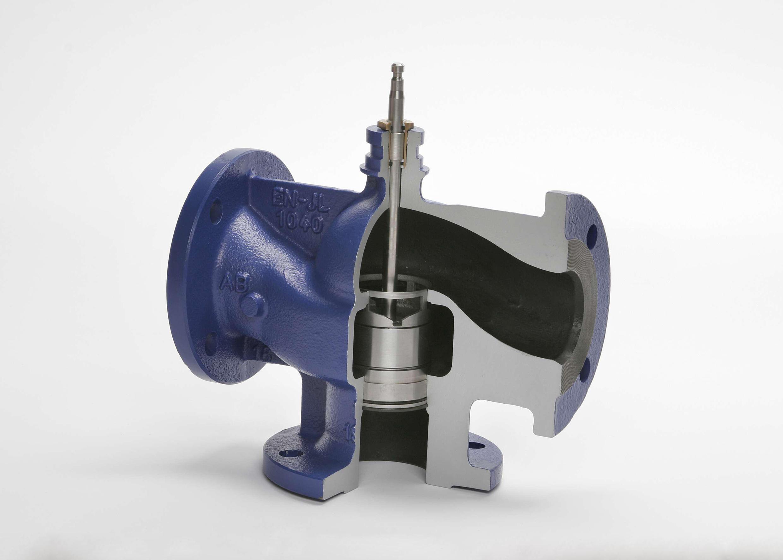 регулирующий клапан RV113