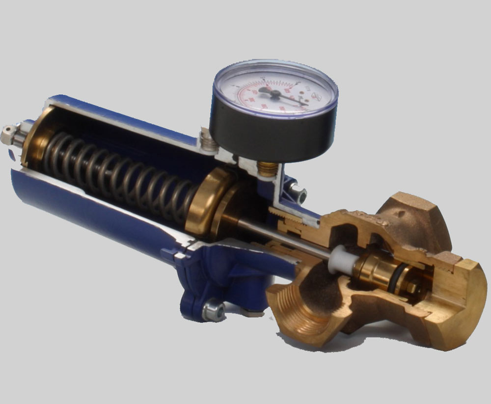 регулятор давления RD102
