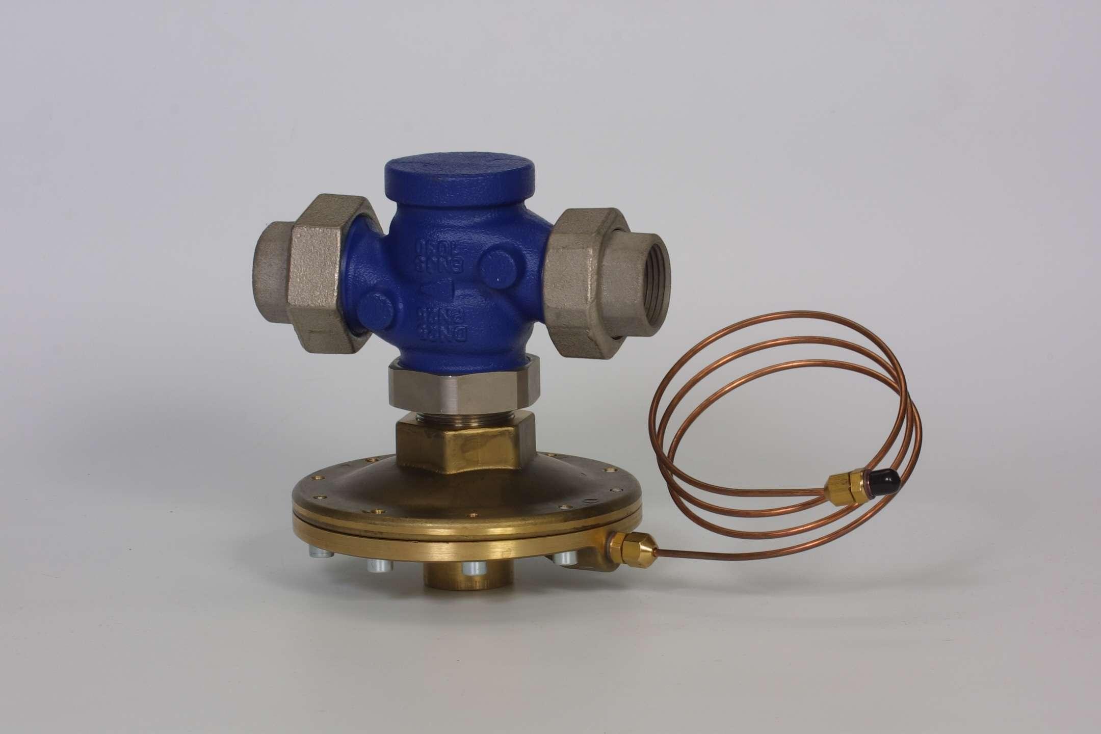 Регулятор давления РДБК1-200140ВН